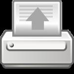 document-print